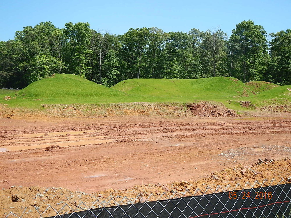 The new Construction General Permit for stormwater discharges starts July 1, 2019