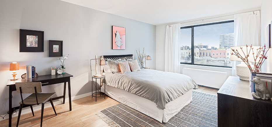 Long Island City Apartments For Rent   46-09 Eleventh St.
