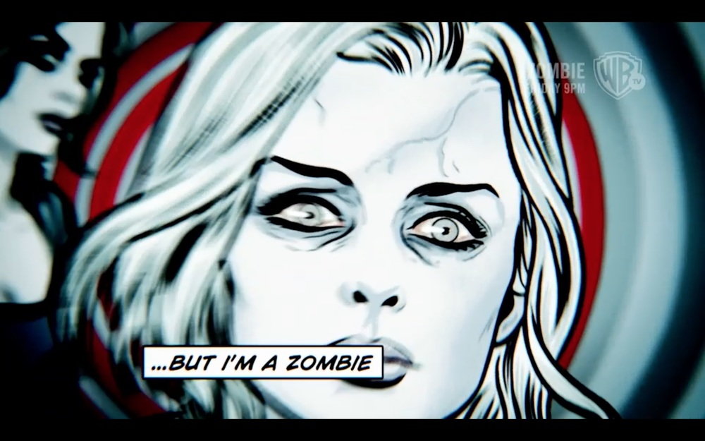Strategic music and sound design   Warner Bros | Izombie