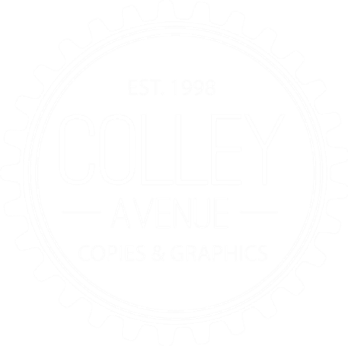 Colley Avenue Copies & Graphics Inc.