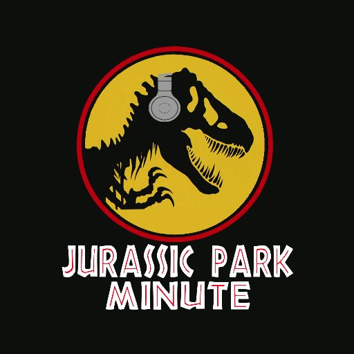 Jurassic Park Minute