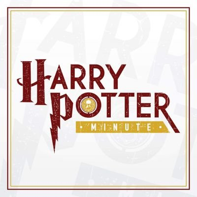 Harry Potter Minute