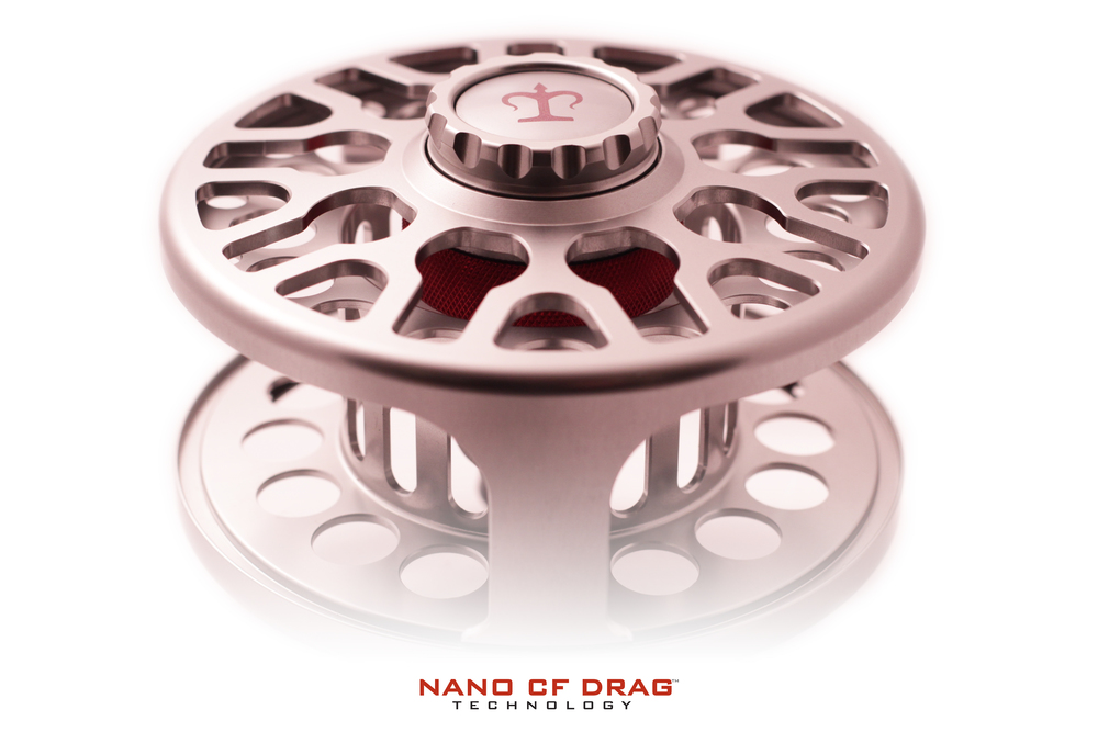NANO CF DRAG TECHNOLOGY
