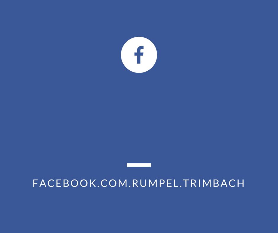 Follow us - on Facebook