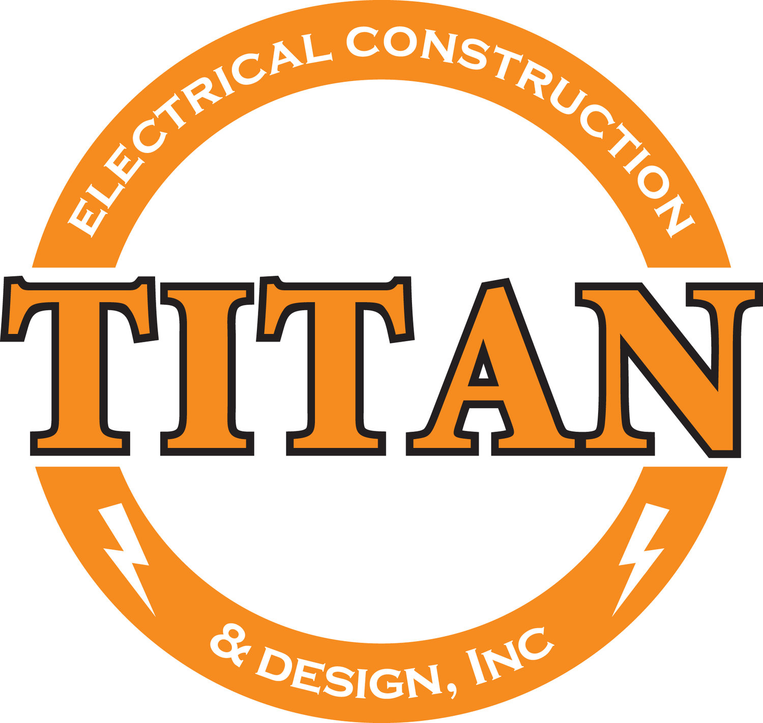 Titan Electrical Construction & Design