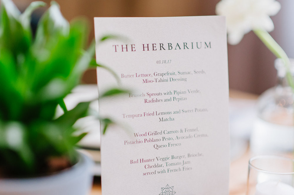 Masculine Birthday Decor_The Herbarium