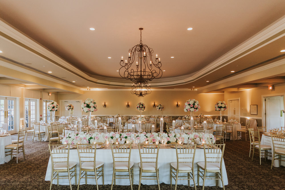 Classic Chicago Wedding_Haviland Events