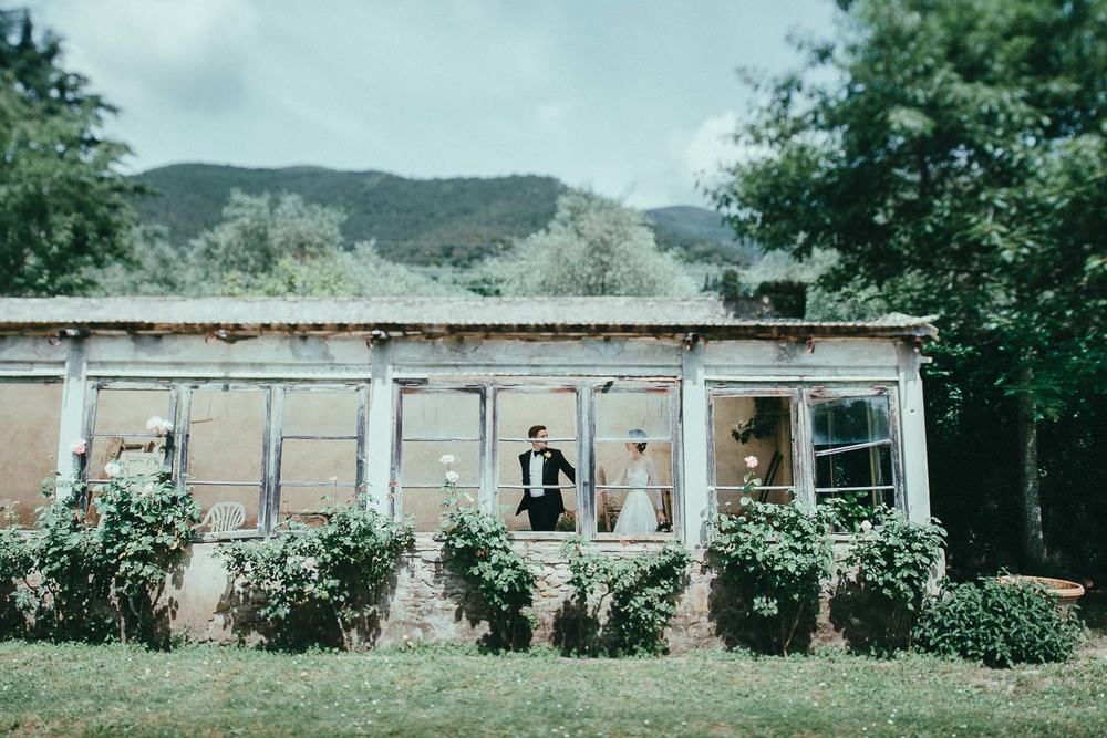 Rebecca + Ryan / Tuscany - Italy  ___  wedding  photo