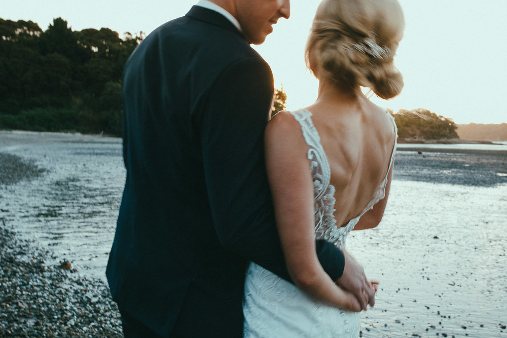 KATIE+NICK / NEW ZEALAND --- WEDDING PHOTO