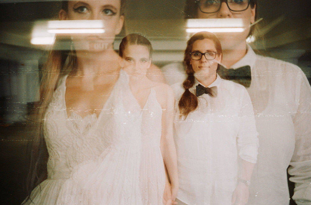 LILY+ALEX / AUCKLAND, NEW ZEALAND ___ wedding photos