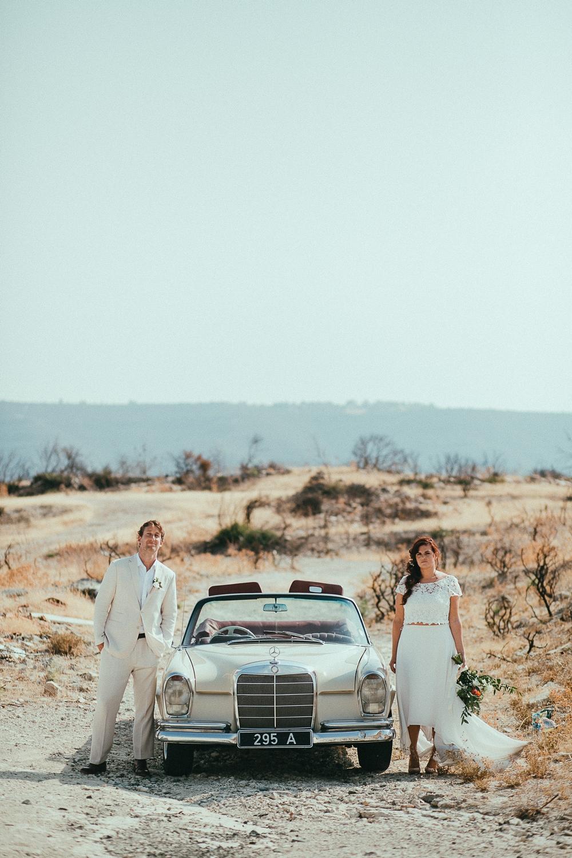 THEA + TIM - Cyprus