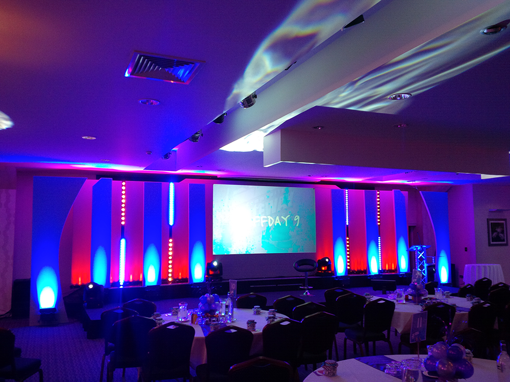 services framework events