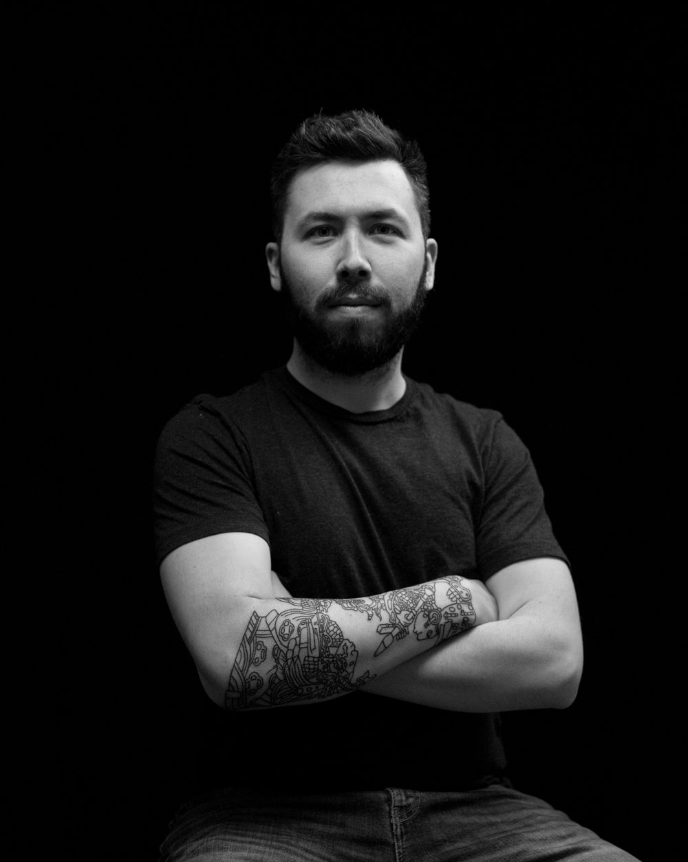 ANTOINE GUERTIN   Audio Designer