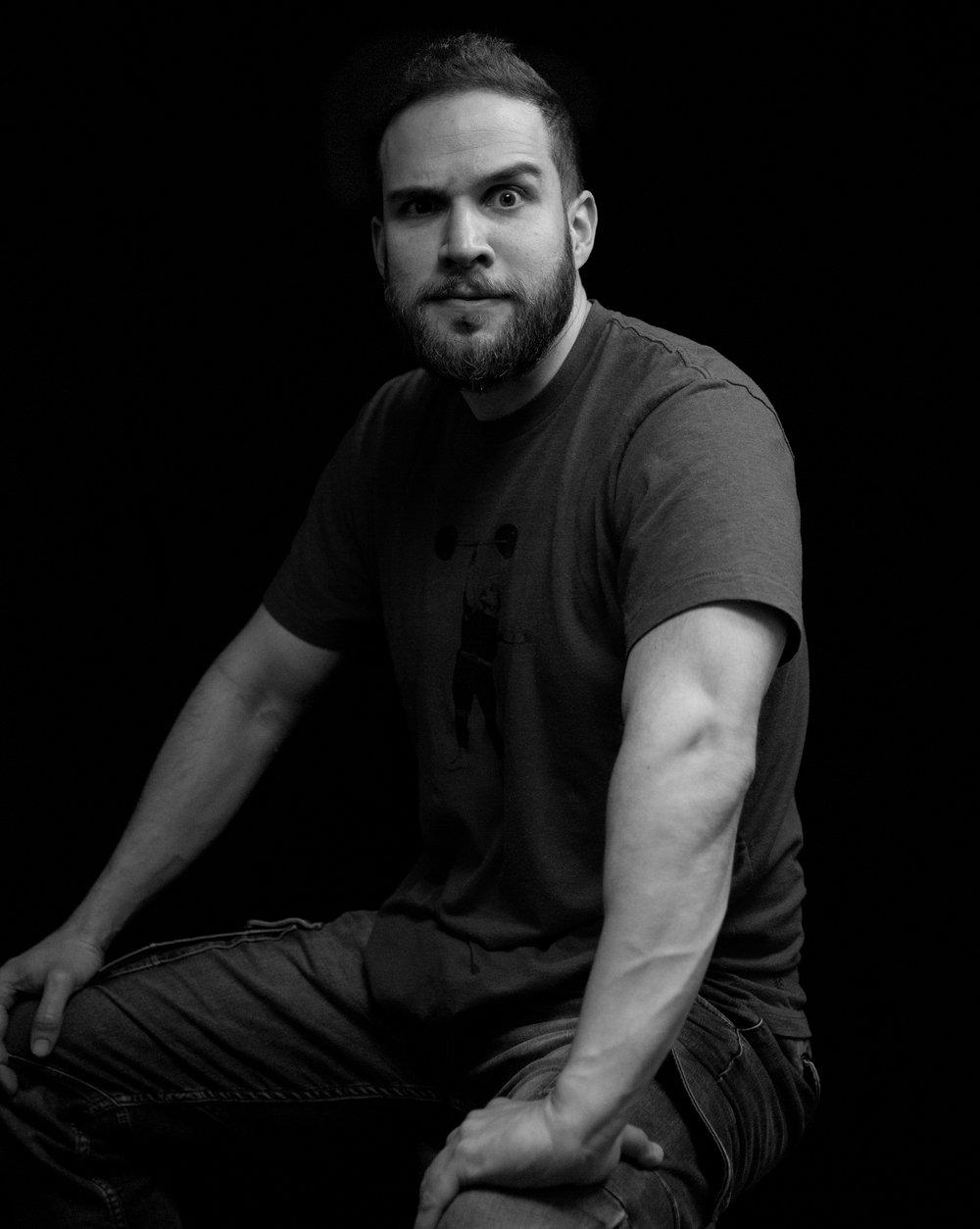 FRÉDÉRICK RAMBAUD   Art Director