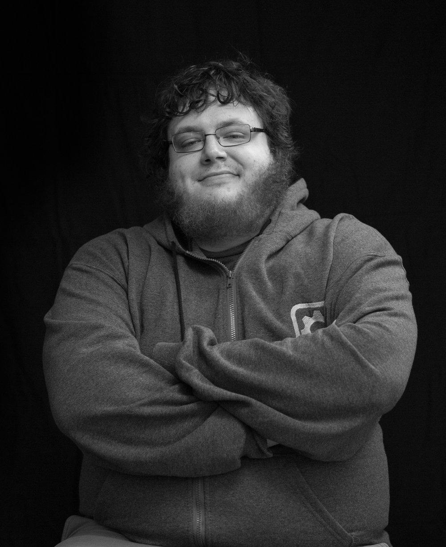 GABRIEL VÉZINA   Game Designer