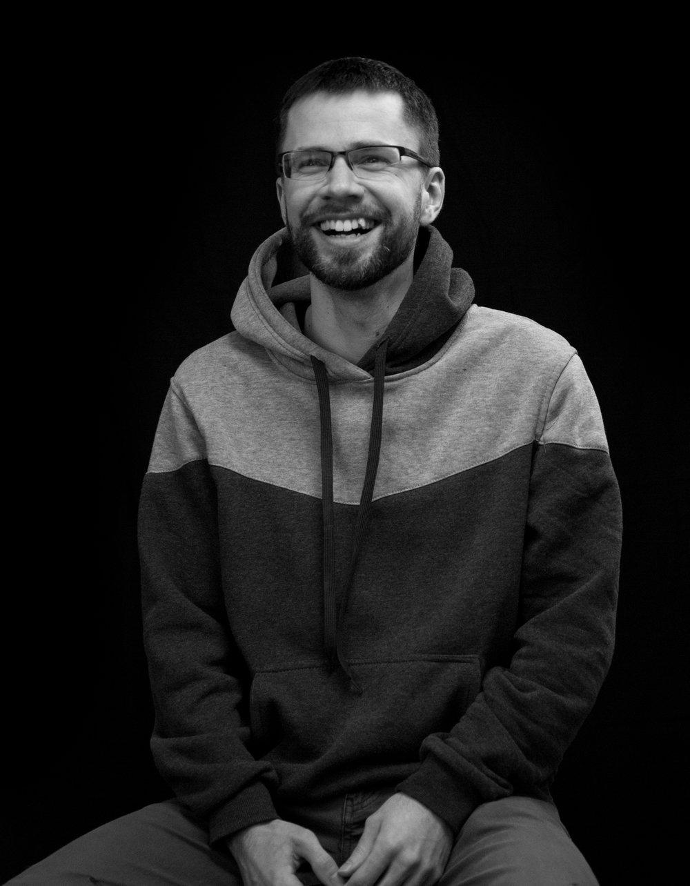 JONATHAN DROLET   Level Designer