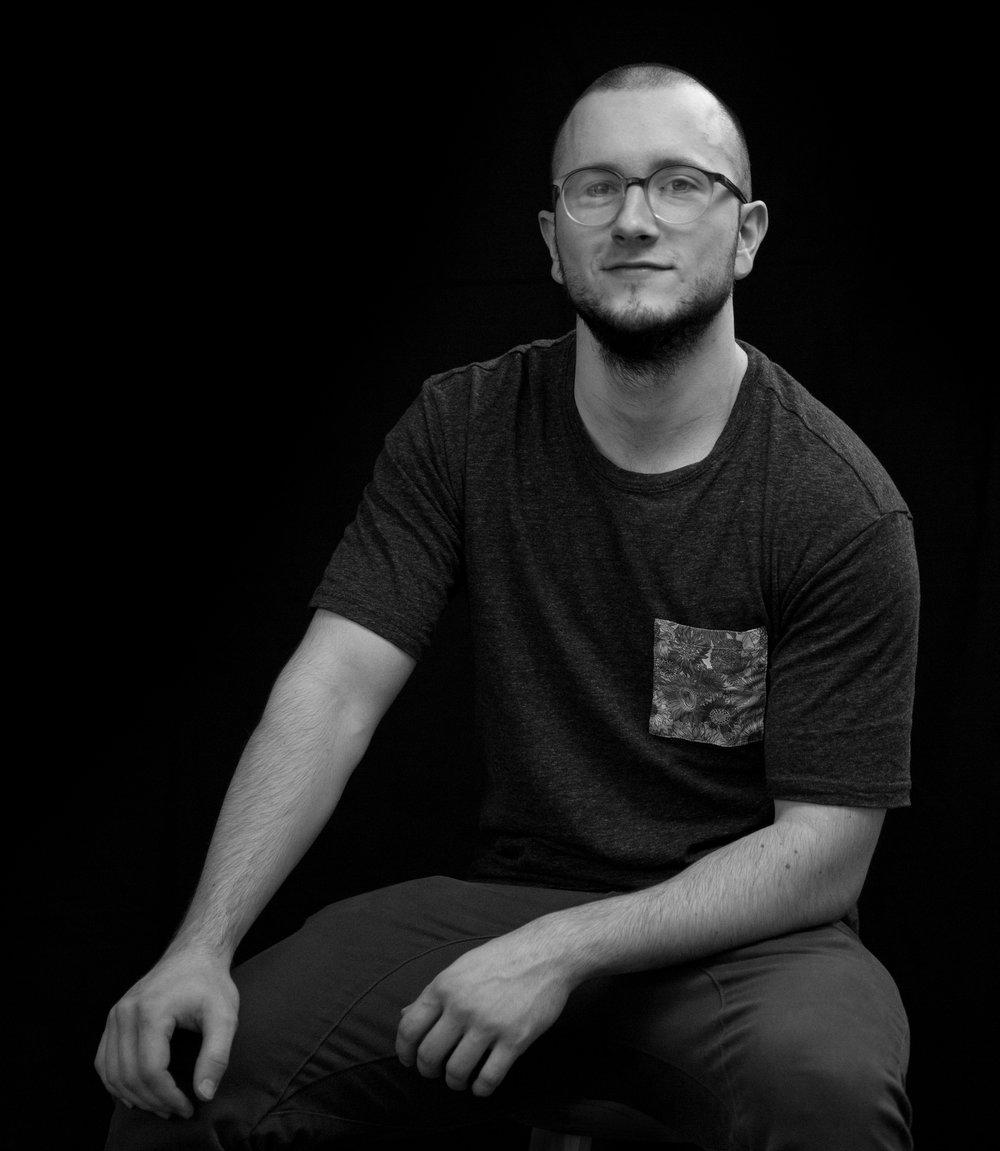 MARC-ALEXANDRE JOBIN   Technical Animator