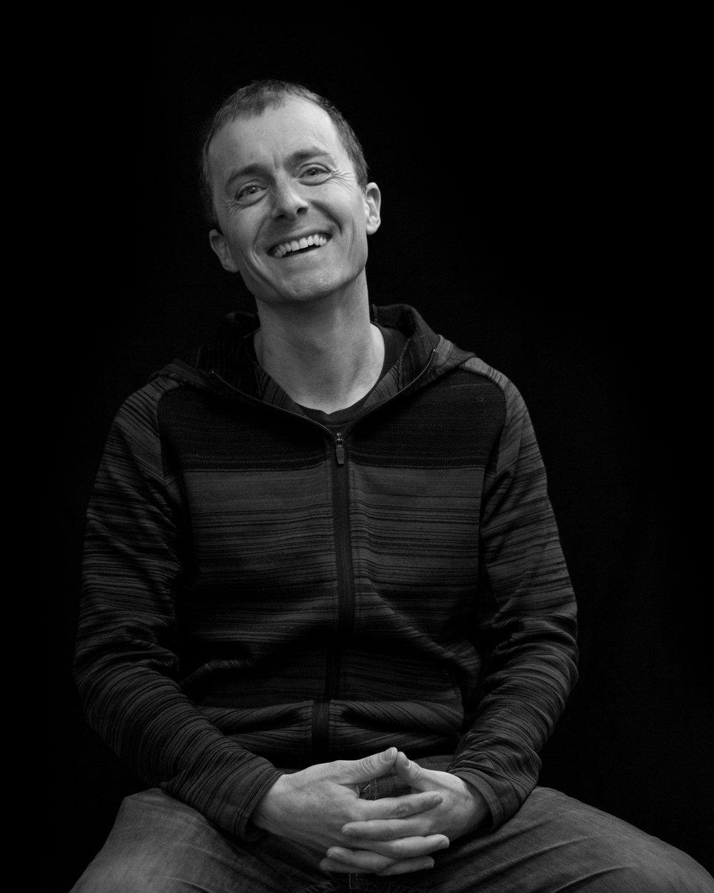 MARIO NOTARO   Mission Designer