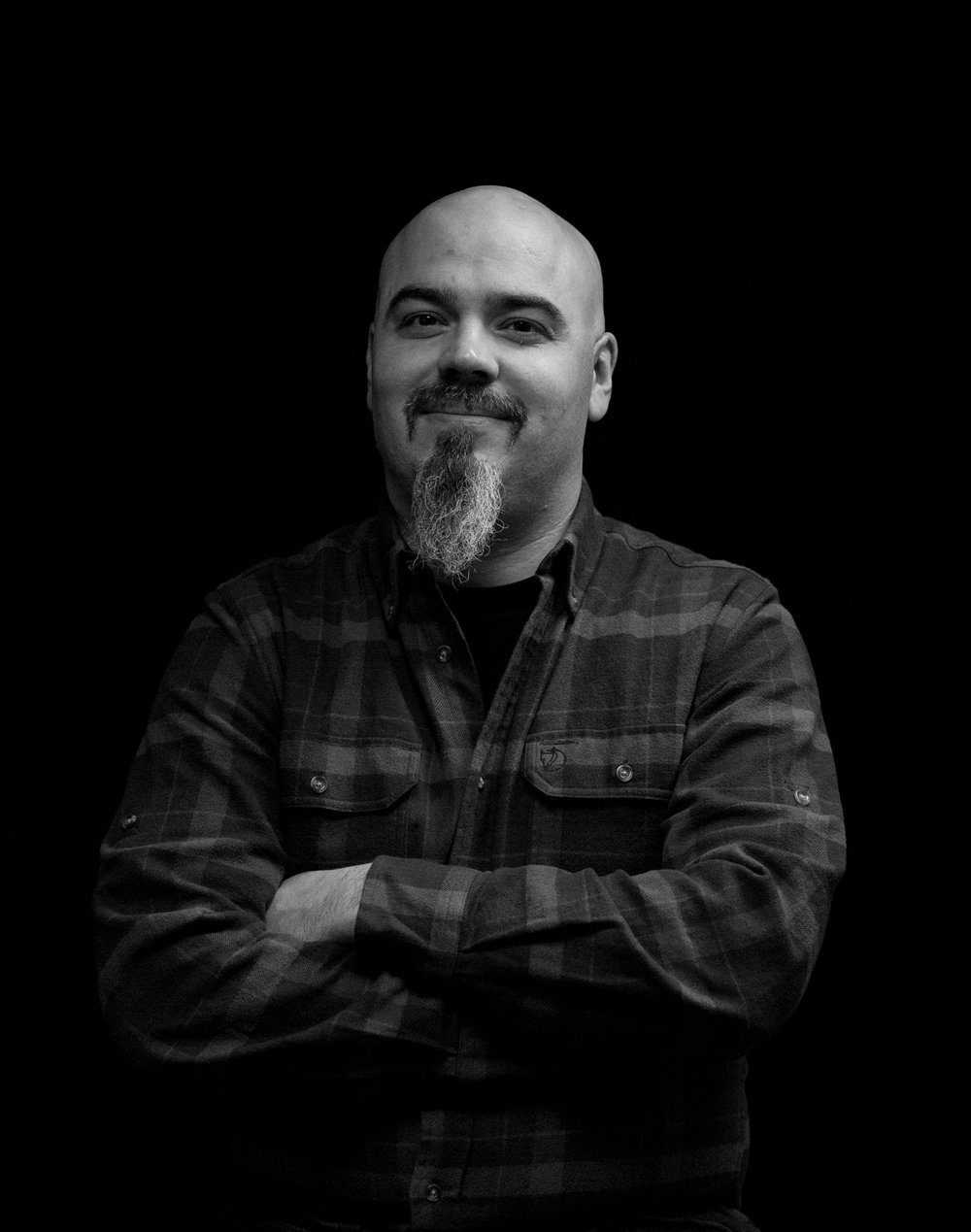DIDIER ARPIN   Design Director