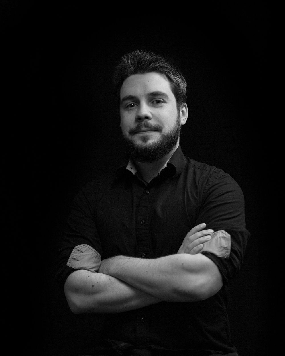 ÉRIC DEMERS   Project Lead