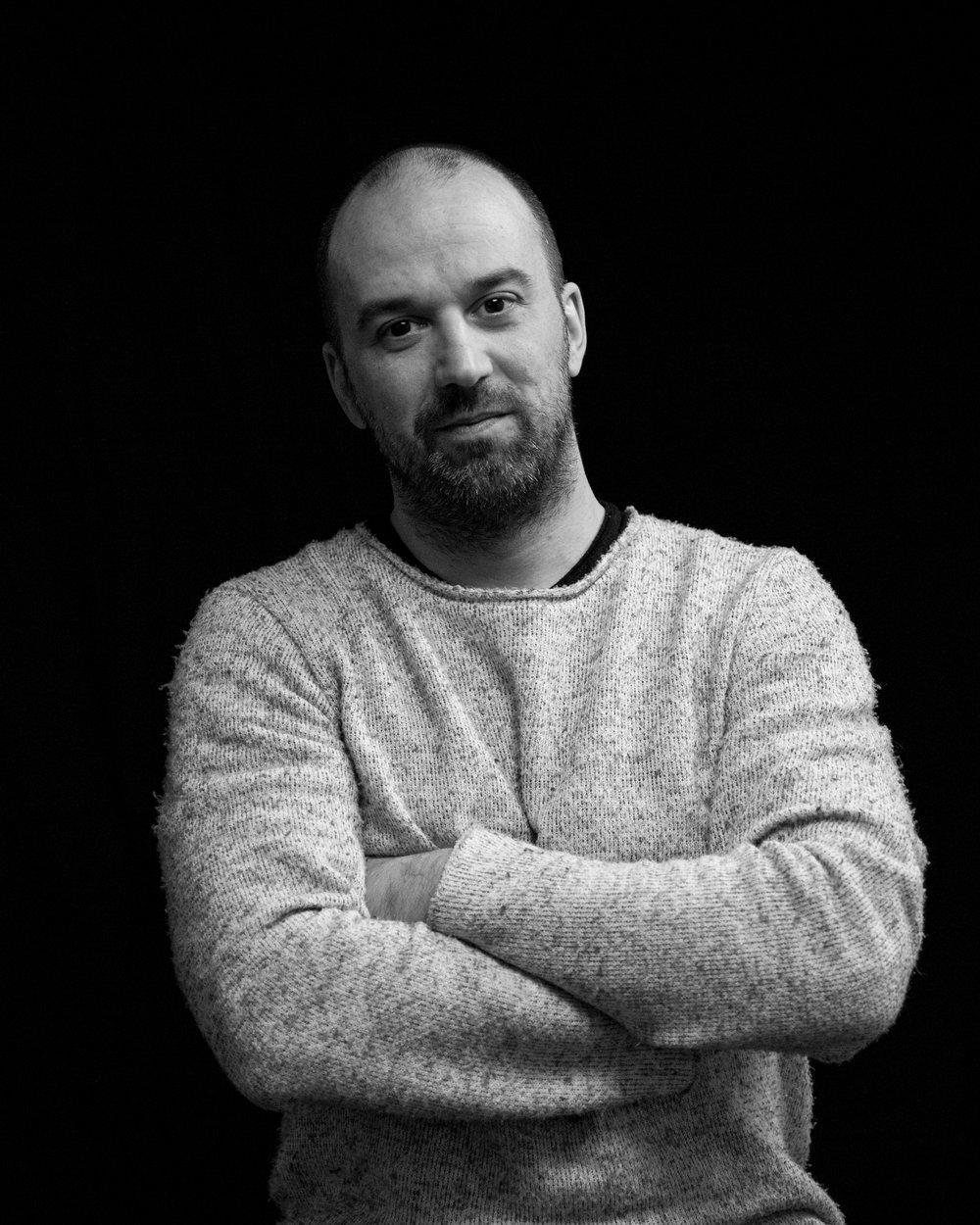 FRANÇOIS LAPERRIERE   Level Designer