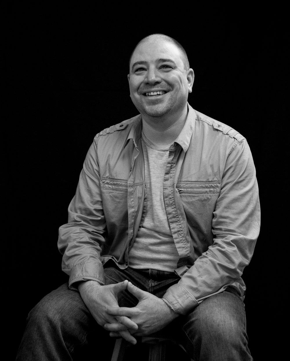 MARTIN LAUZIER   Producer