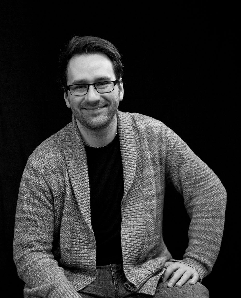 MAXIME BABIN   Game Director