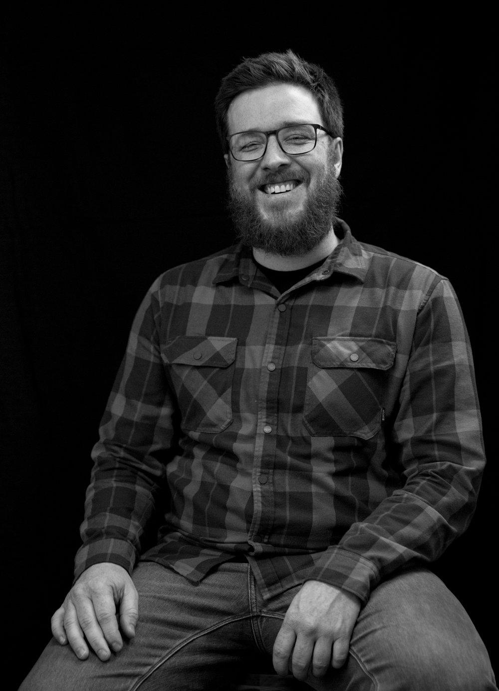 MICHAEL BOUFFARD   Programmer