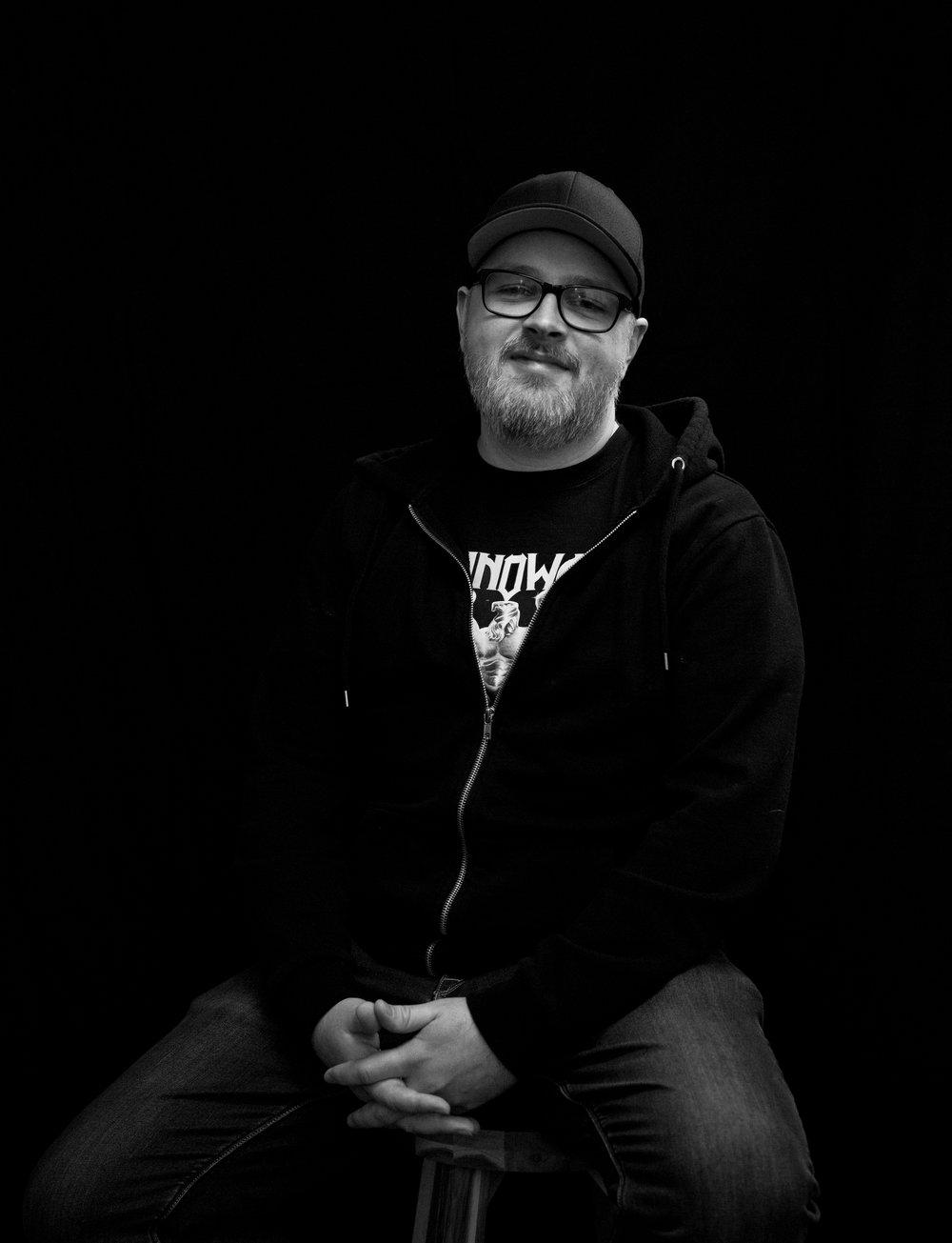 PASCAL GAGNON   Producer