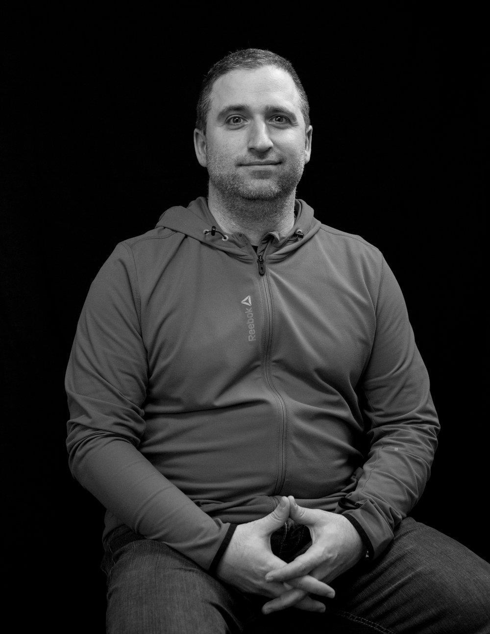 PIERRE-LUC FOISY   Level Designer