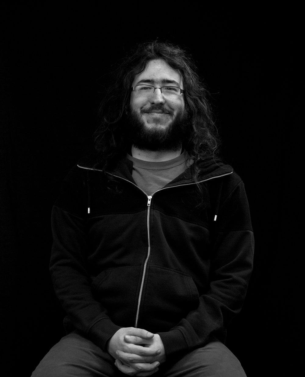 DANIEL GAGNON   QA Specialist