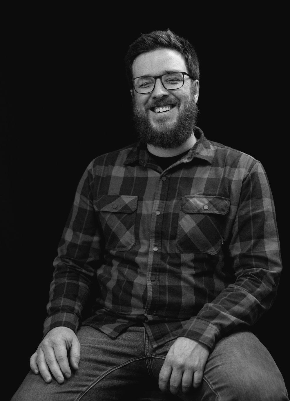 MICHAEL BOUFFARD  Programmeur