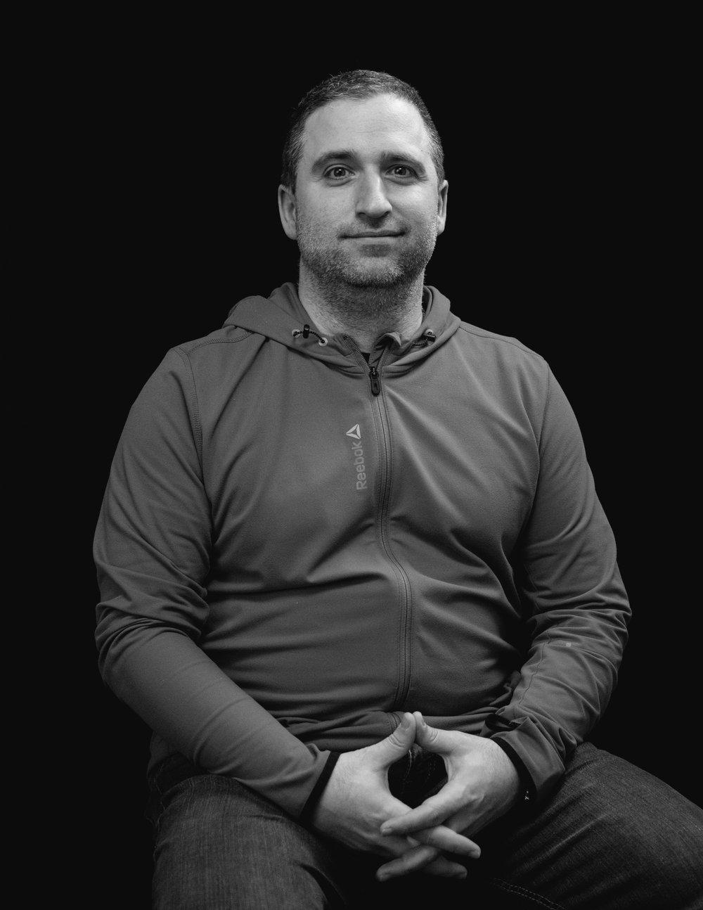 PIERRE-LUC FOISY  Concepteur de niveaux
