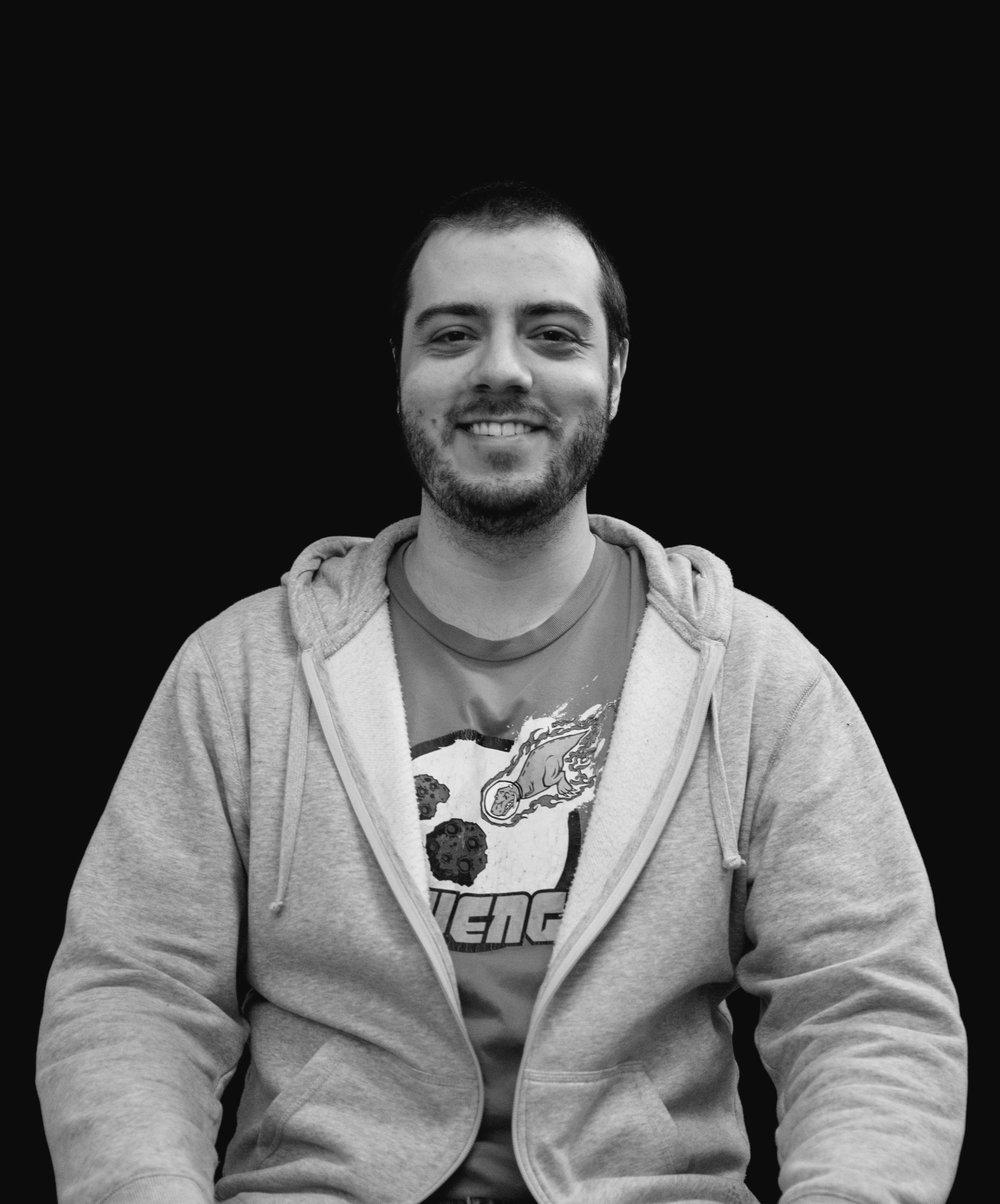 DAVID BLONDEAU  Concepteur de niveaux