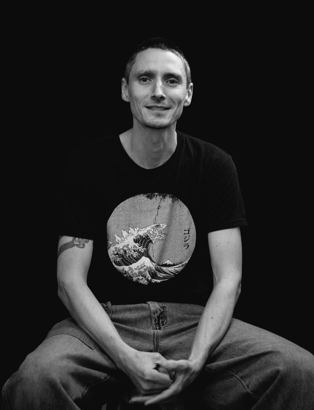YANICK LEMELIN  Concepteur de jeux