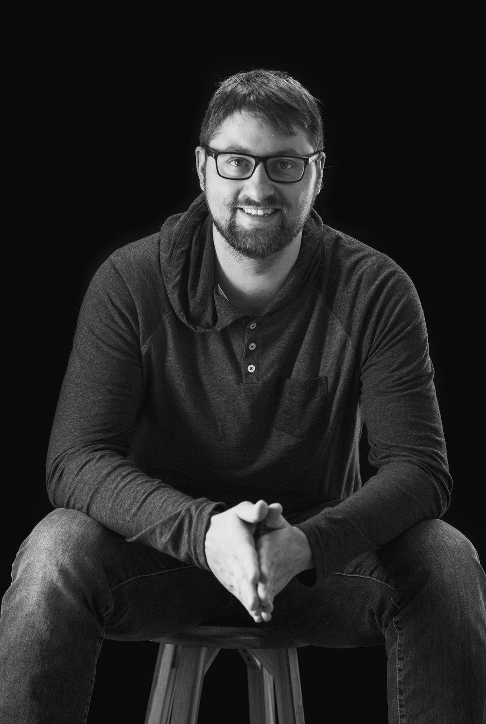 JONATHAN MOREAU-GENEST  Programmeur Serveur