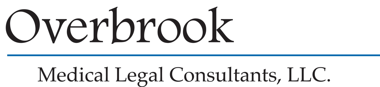 Overbrook Medical Legal Consultants