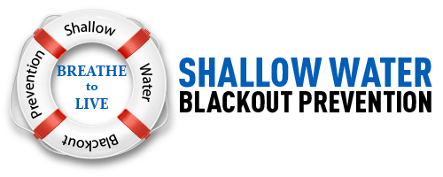 Shallow Water Blackout Prevention