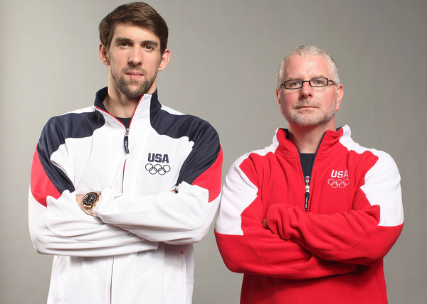 Olympic Gold Medalist Michael Phelps and his coach Bob Bowman warn about the dangers of shallow water blackout.   Watch Video