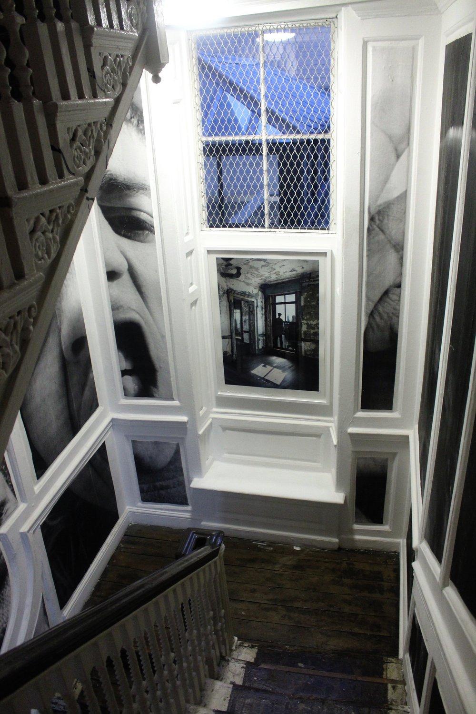 Jr - Lazarides Gallery London
