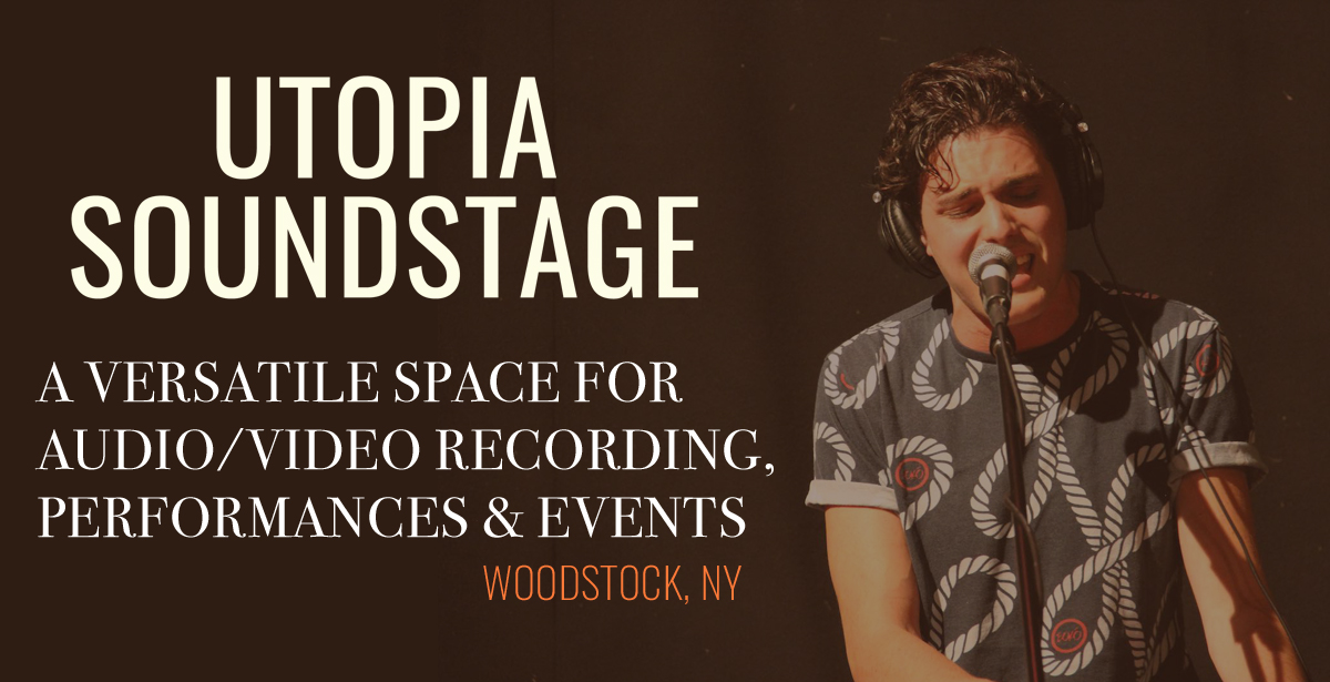 Utopia Soundstage