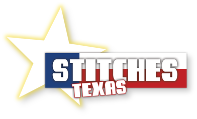 STITCHES TEXAS 2015 - IRVING CONVENTION CENTER - SEPTEMBER 17-20, 2015
