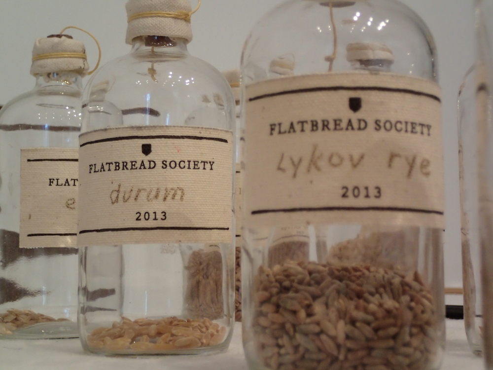 Flatbread Society Seed Collection 2013-2016. Photo courtesy Amy Franceschini and Futurefarmers.JPG