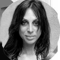 Sharon Mussalli CRO