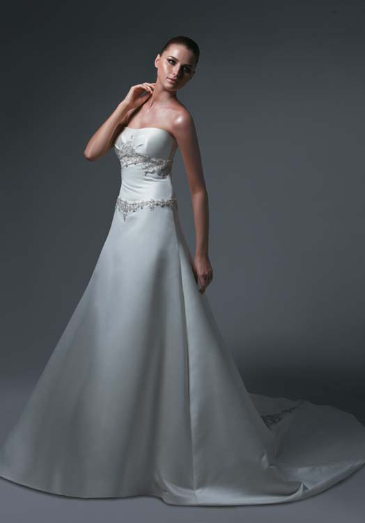 Off The Rack | Discounted Wedding Dresses — RashawnRose Bridal and Prom
