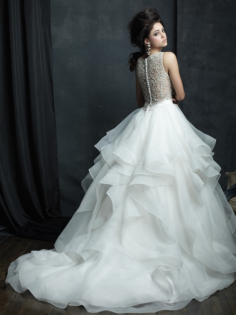 Allure Bridal Ballgown
