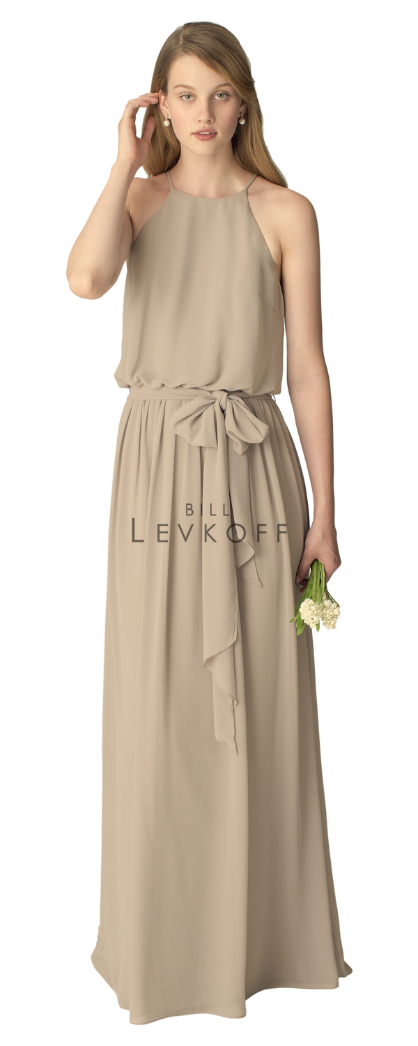 Bill levkoff bridesmaids dresses rashawnrose bridesmaids dresses 1267g ombrellifo Choice Image