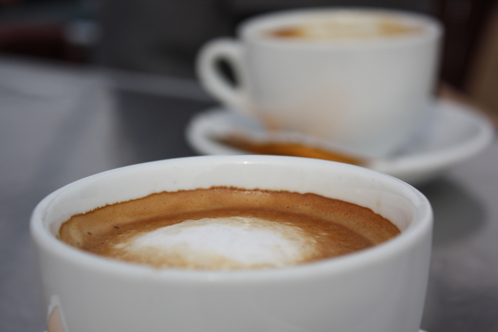 Cafe con Leche by Martin Fisch via Flickr