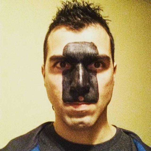 #Halloween #BlackMirror
