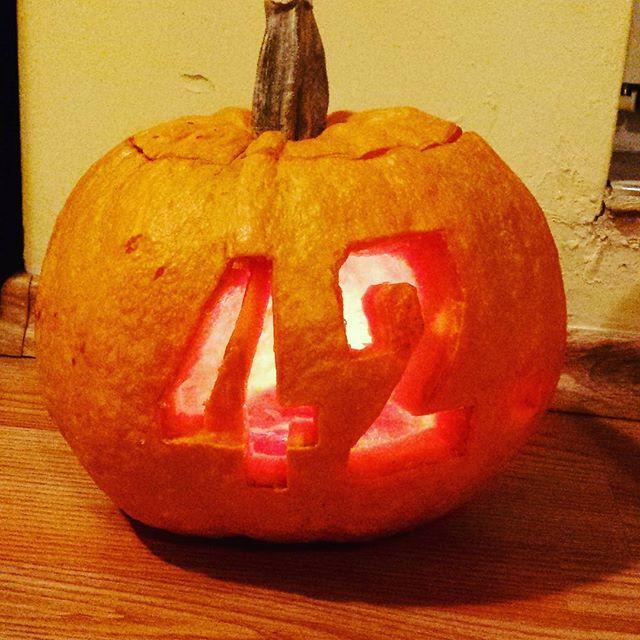 #Halloween #pumpkin #42